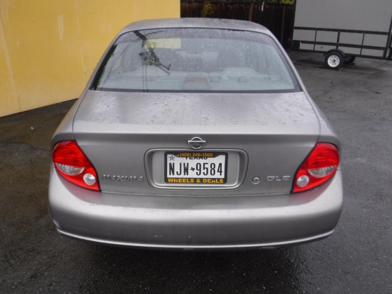 Nissan Maxima 2000 price $3,750