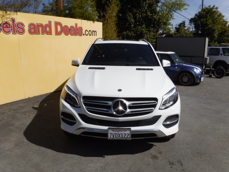 Mercedes-Benz Gle350 2017 price Call for Pricing.