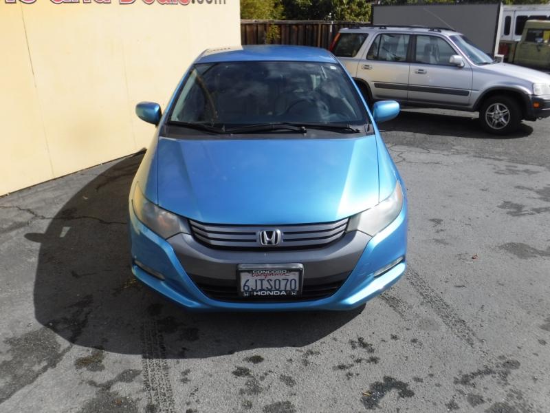Honda Insight 2010 price $6,500