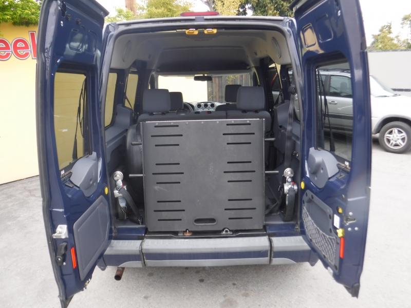 Ford Transit 2013 price $20,500