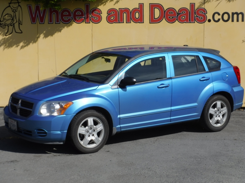 Dodge Caliber 2009 price $5,495
