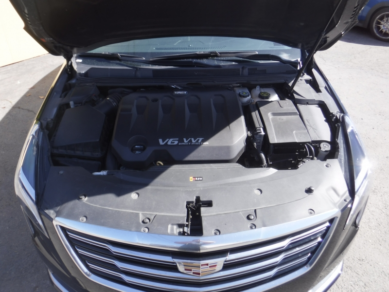 Cadillac XTS 2019 price $24,999