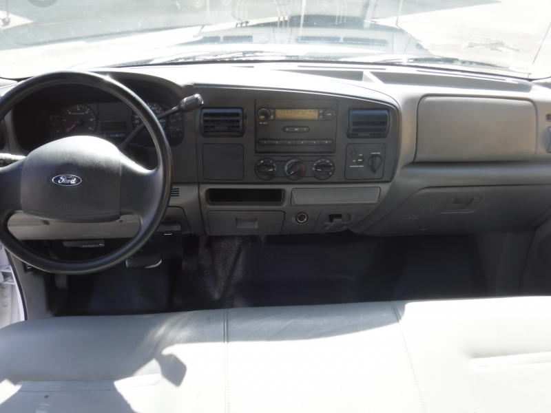 Ford F250 2006 price $7,900