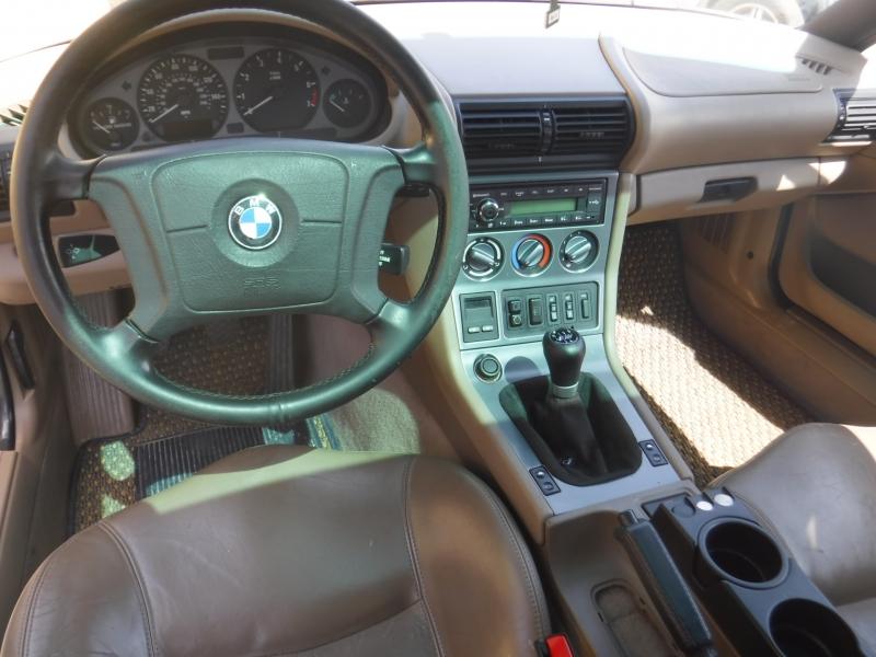 BMW Z3 1999 price $11,750
