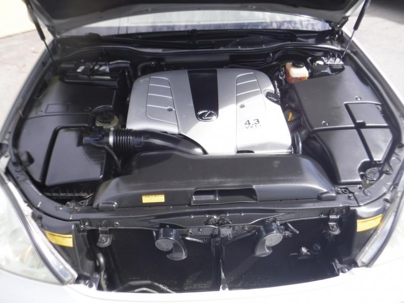 Lexus LS430 2003 price $7,400