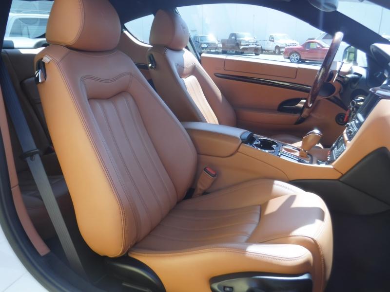 Maserati GranTurismo 2009 price $38,995