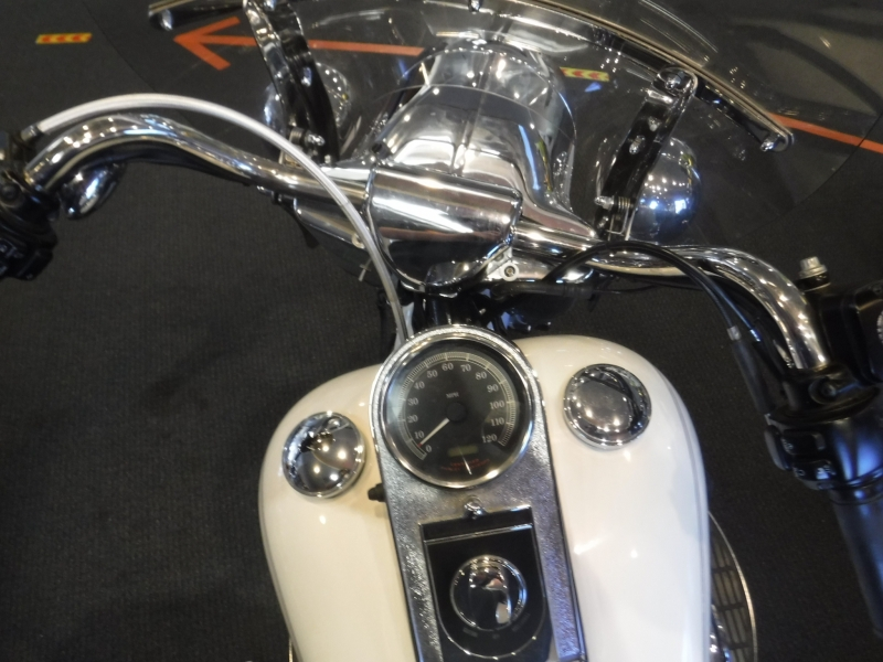 Harley Davidson Fat Boy 2002 price $6,950