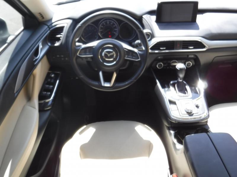 Mazda CX9 2016 price $23,999