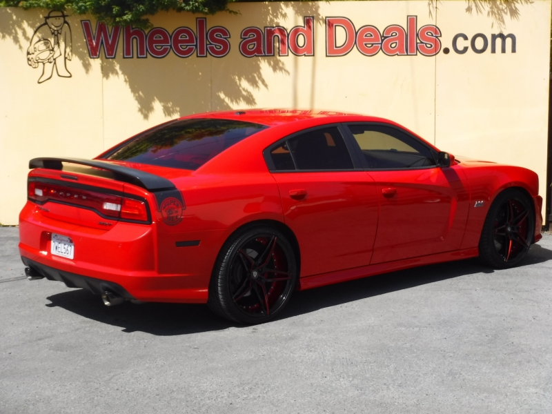 Dodge Charger 2014 price $26,000