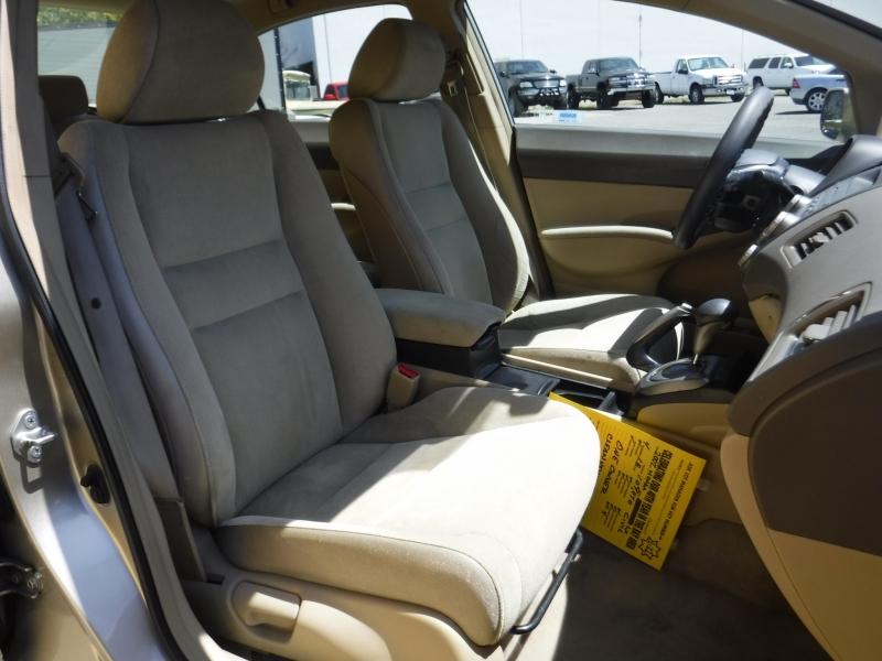 Honda Civic 2007 price $6,800