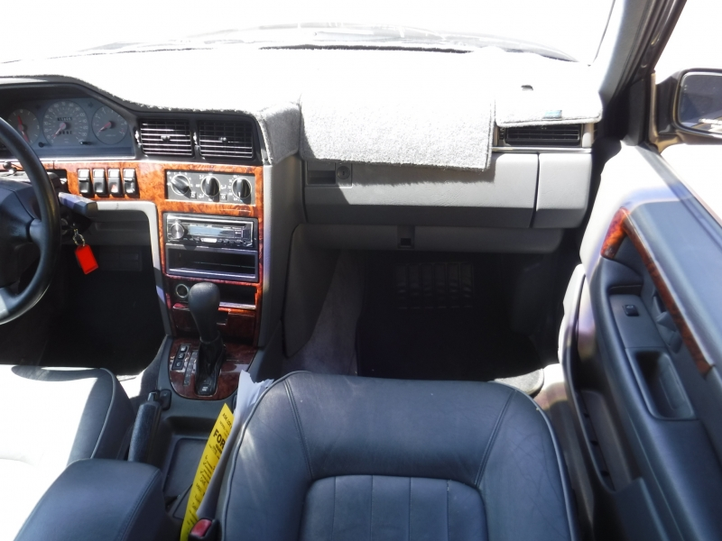 Volvo S90 1998 price $5,850