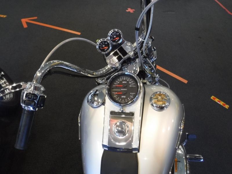 Harley Davidson Dyna 2003 price $12,850