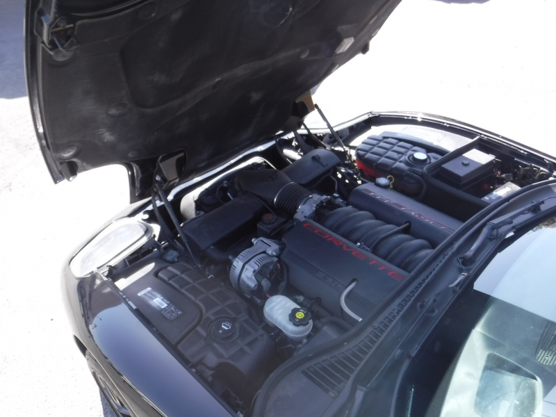 Chevrolet Corvette 2002 price $19,499