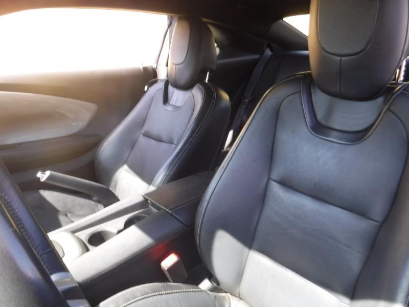 Chevrolet Camaro 2010 price $11,700