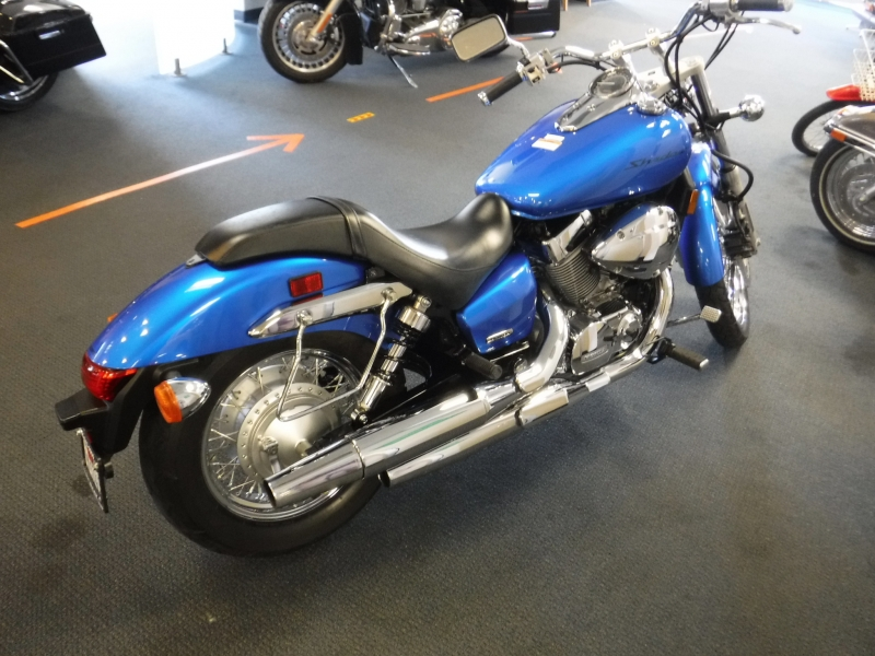 Honda Shadow 2007 price $3,280