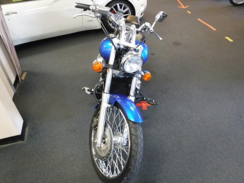 Honda Shadow 2007 price $3,280