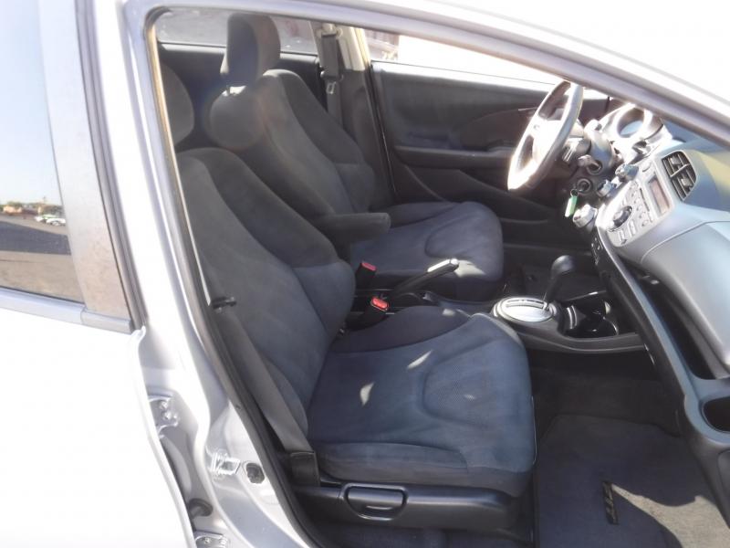 Honda Fit 2011 price $8,100