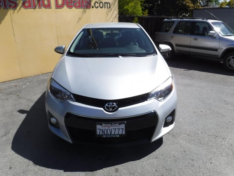 Toyota Corolla 2016 price $16,995