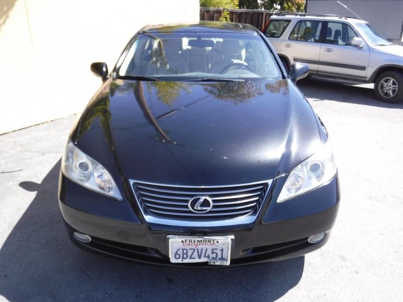 Lexus Es350 2008 price $13,000