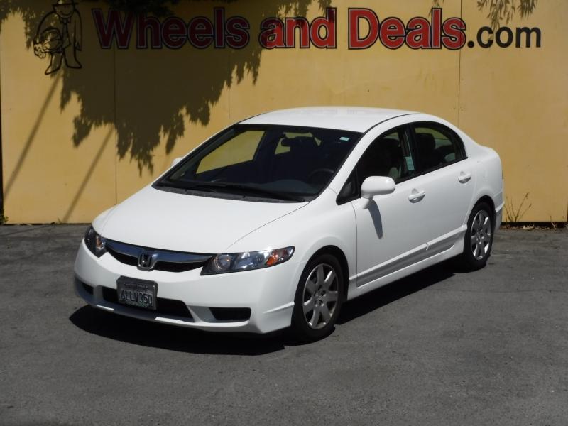 Honda Civic 2010 price $9,350