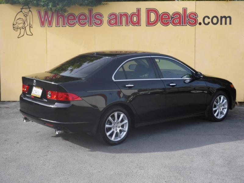 Acura Tsx 2008 price $7,995