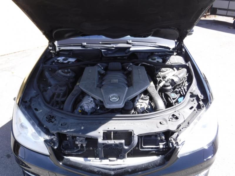 Mercedes-Benz S63 2008 price $15,995