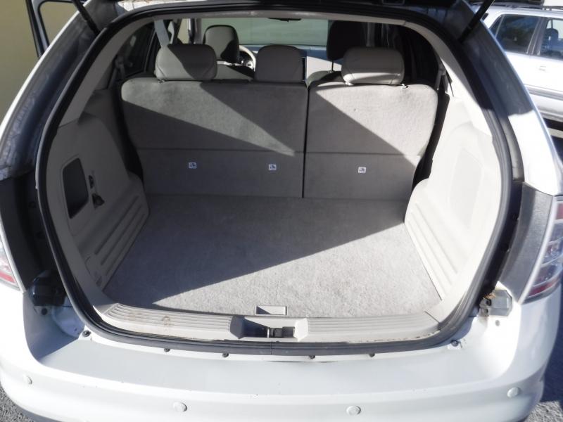 Ford Edge 2007 price $6,400