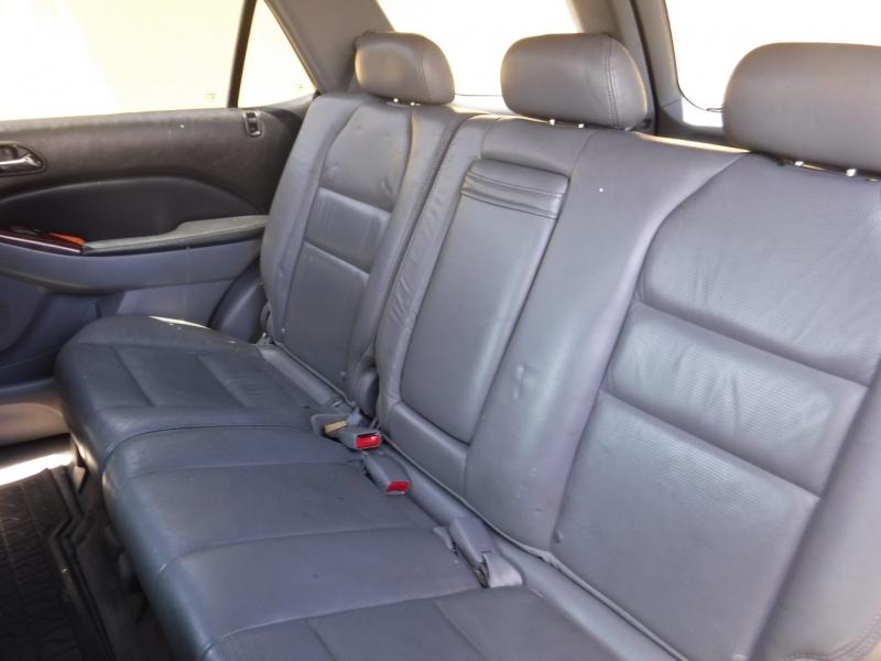 Acura MDX 2005 price $5,500