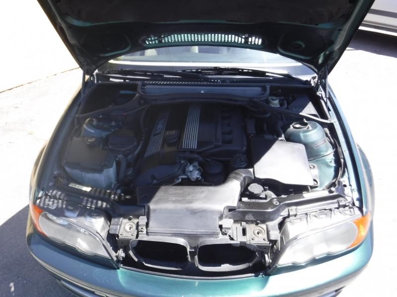 BMW 330ci 2001 price $4,950