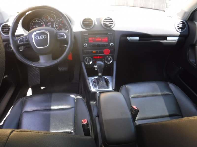 Audi A3 2009 price $8,500