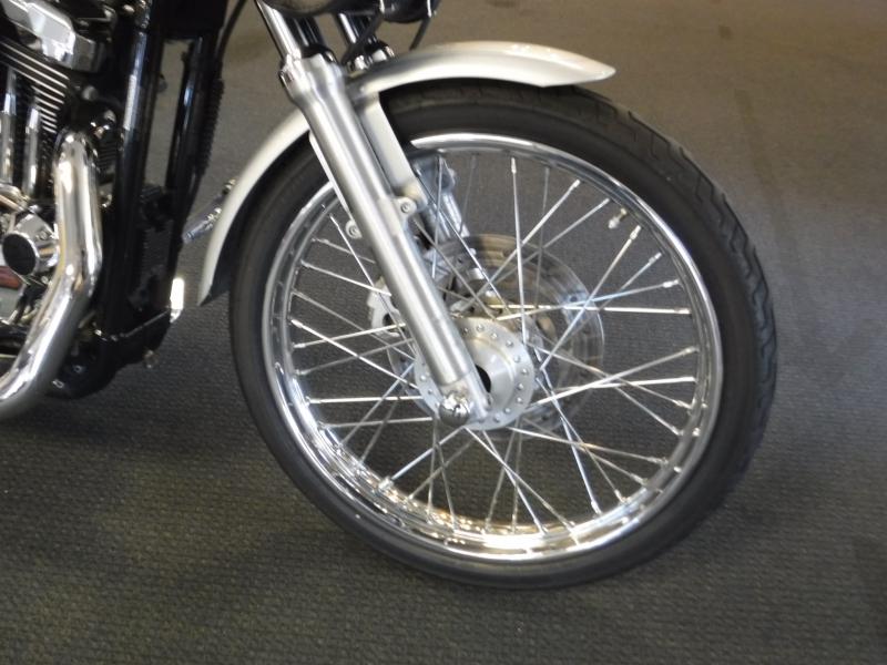 Harley Davidson Sportster 1200 2005 price $4,800