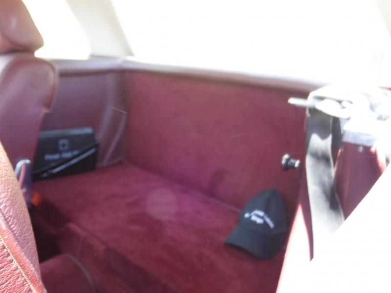 Mercedes-Benz 380 SL 1985 price $16,000
