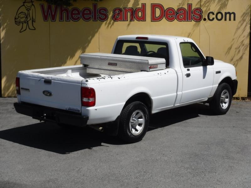 Ford Ranger 2008 price $12,800