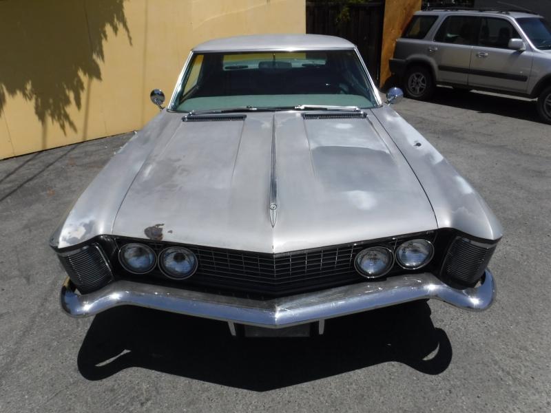 Buick Riviera 1963 price $15,000
