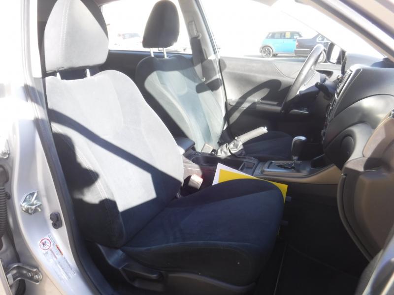 Subaru Impreza 2011 price $6,999