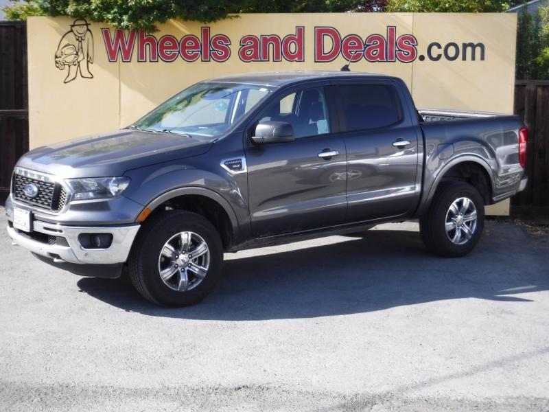 Ford Ranger 2019 price $32,800