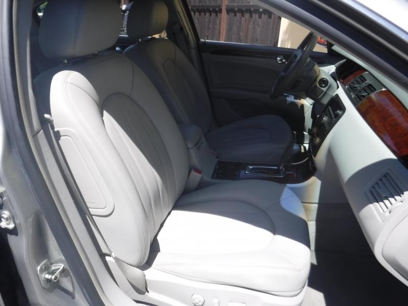 Buick Lucerne 2007 price $6,999