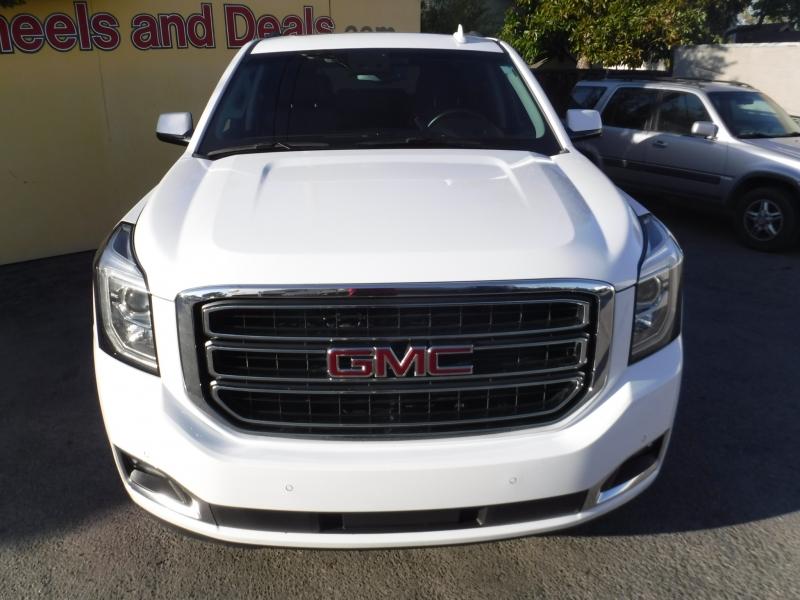 GMC Yukon 2018 price $37,650