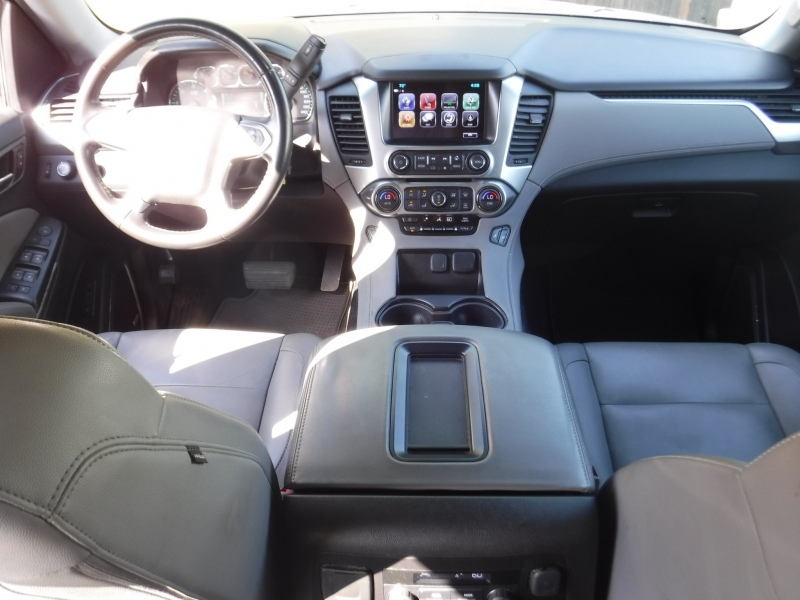 Chevrolet Surbuban 2017 price $39,500