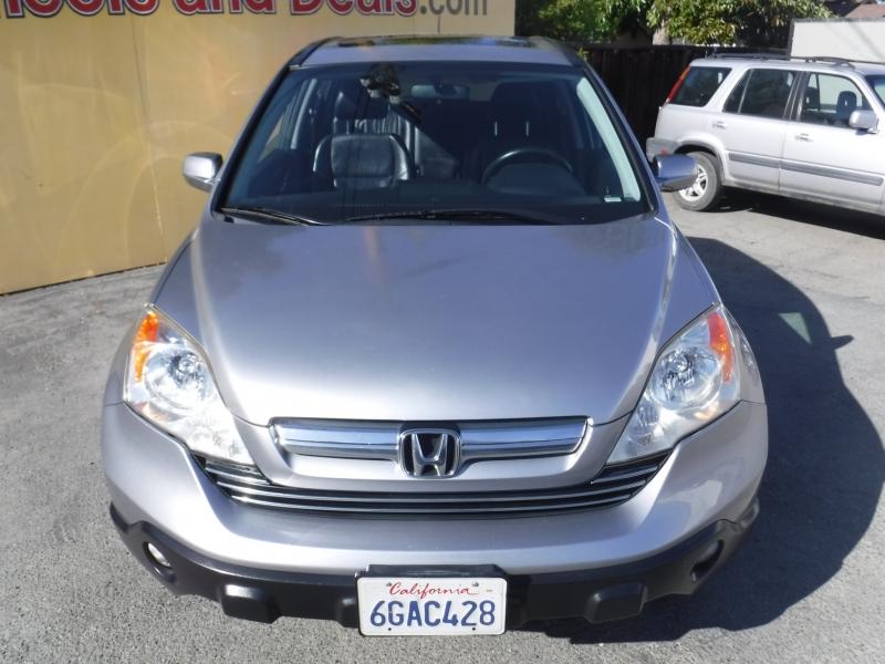 Honda CRV 2007 price $7,800