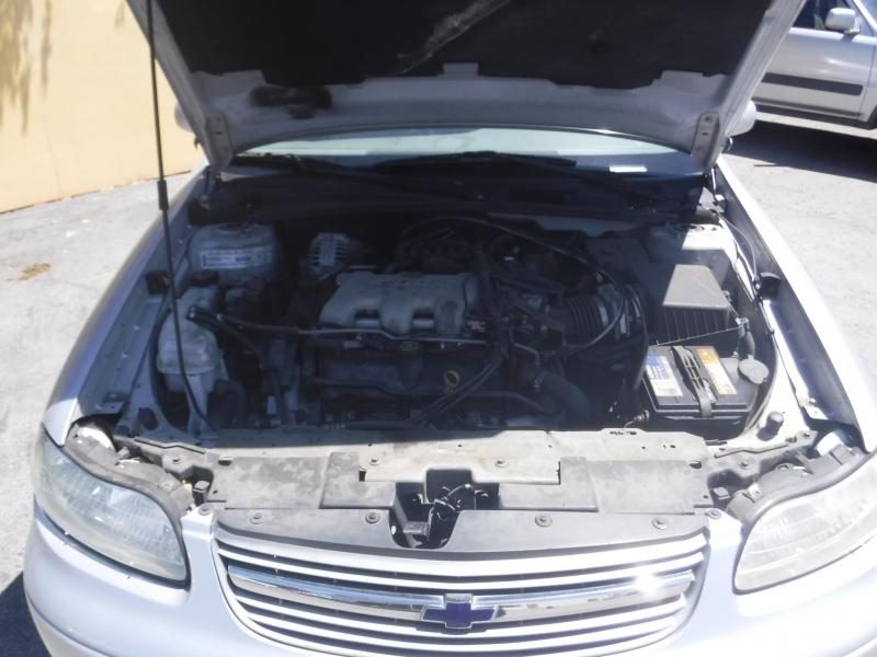 Chevrolet Malibu 2001 price $2,850