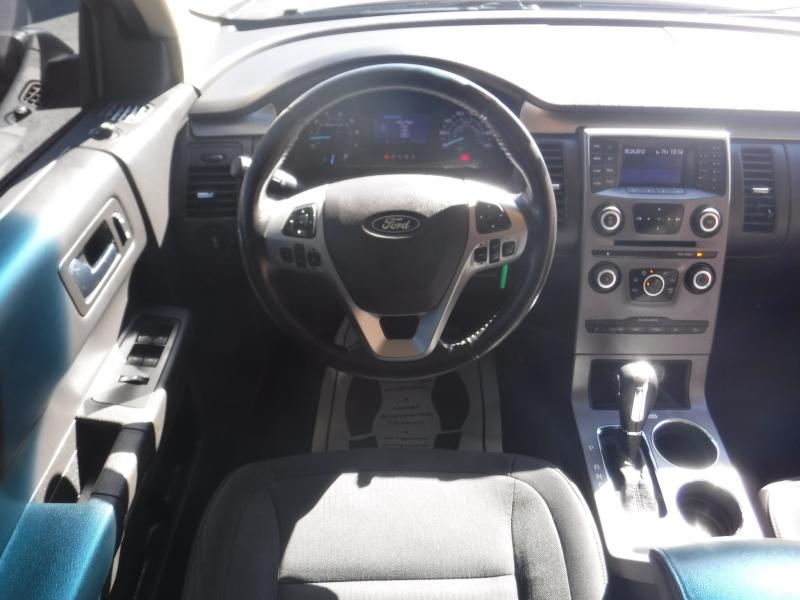 Ford Flex 2013 price $15,650