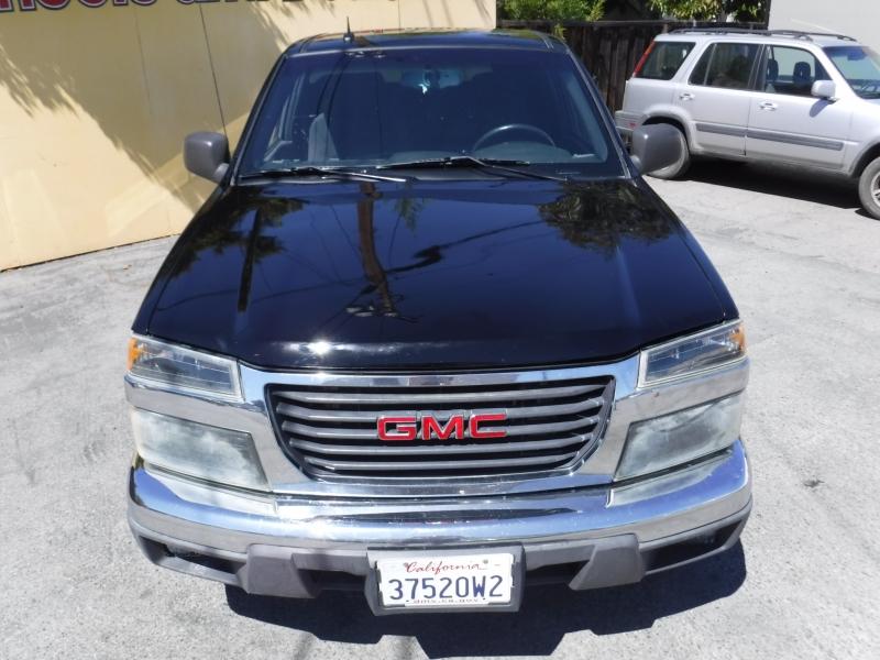 GMC canyon 2009 price $8,999