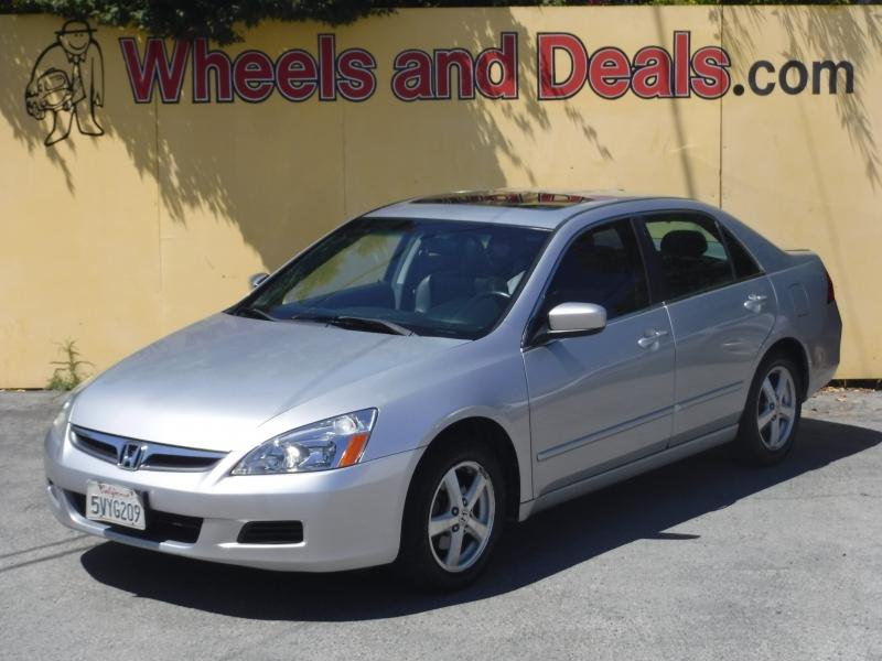 Honda Accord 2006 price $3,695
