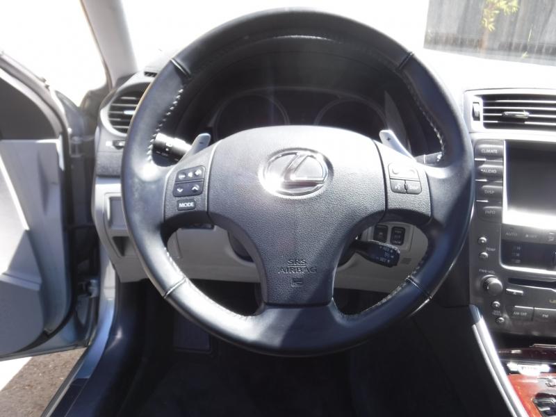 Lexus Is250 2007 price $11,750