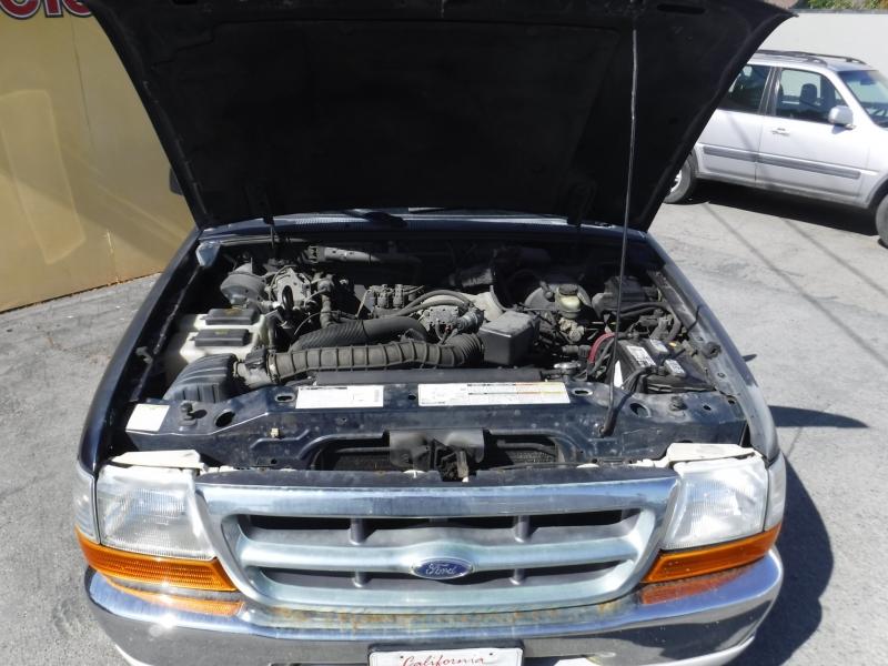 Ford Ranger 2000 price $4,450