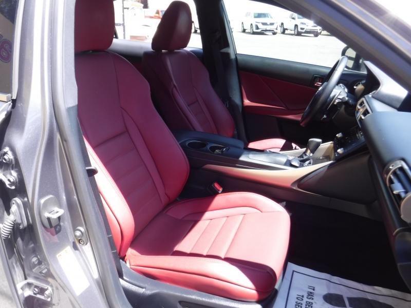 Lexus Is 350 2014 price $23,000