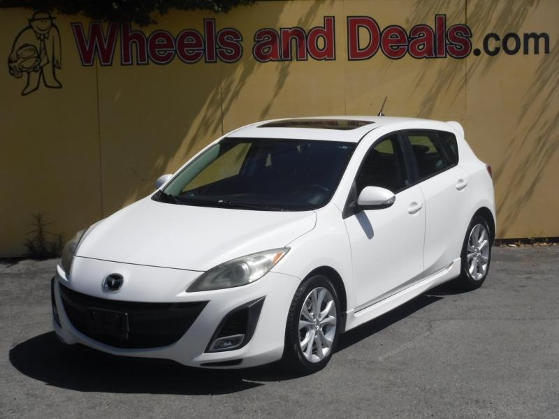 Mazda 3 2010 price $6,750