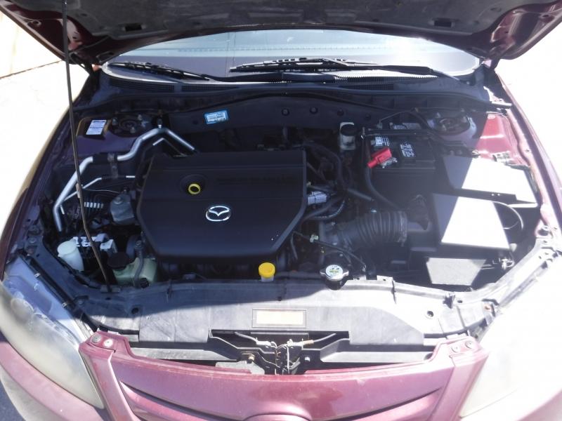 Mazda 6 2008 price $6,350