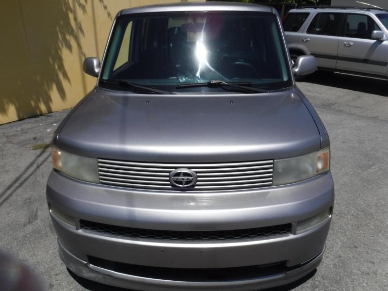 Scion Xb 2006 price $5,400